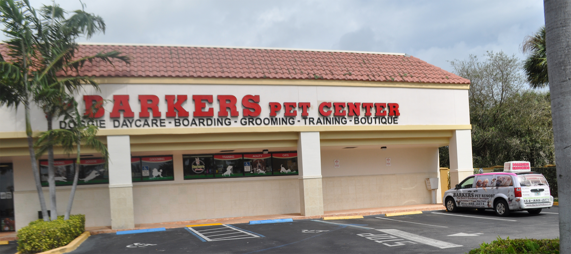 Barkers Pet CenterFort Lauderdale