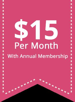 Barker's Bark club Membership
