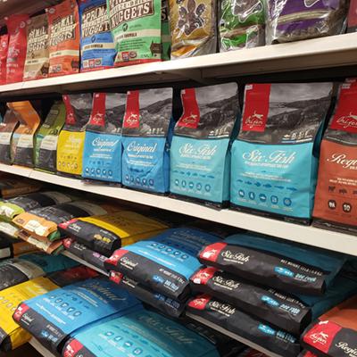 Pet Essentials Store Fort Lauderdale