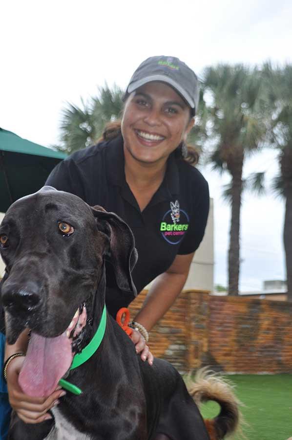 Dog daycare Fort Lauderdale